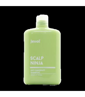 Scalp Ninja Anti Dandruff Shampoo