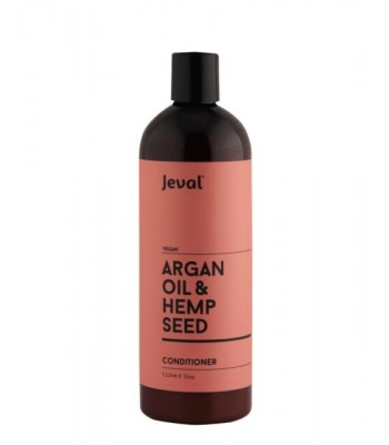 Argan Oil and Hemp Seed Conditioner