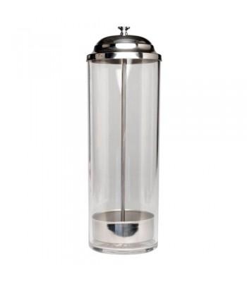 Acrylic Sterilising Jar