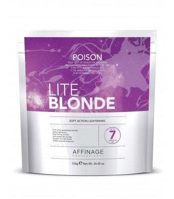 Lite Blonde Bleach