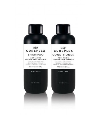 Cureplex Shampoo & Conditioner