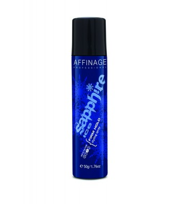 Firm Hold Styling Spray