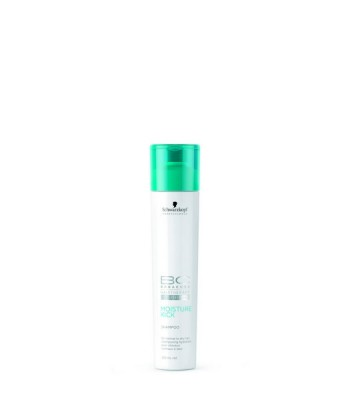 Bonacure Moisture Kick Shampoo