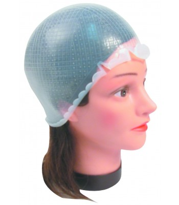 Professional Silicone Frosting Cap