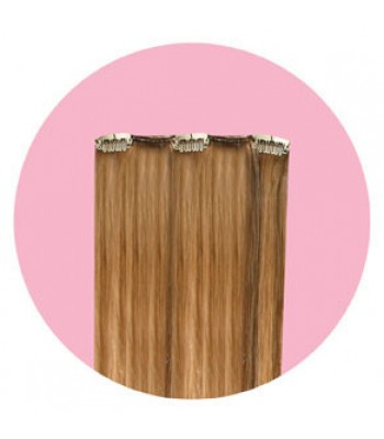 Human Hair Clip In Extension