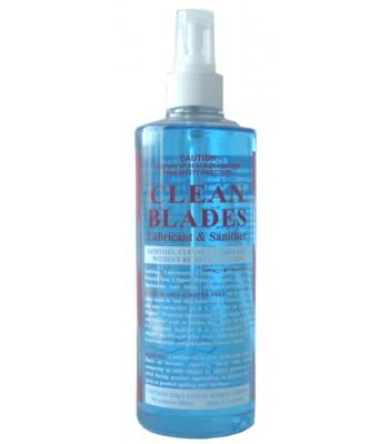 Clean Blades