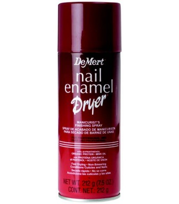 Nail Enamel Spray