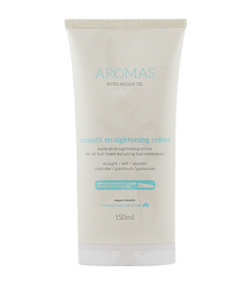 Aromas - Smooth Straightening Crème