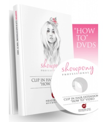 How To Video DVD