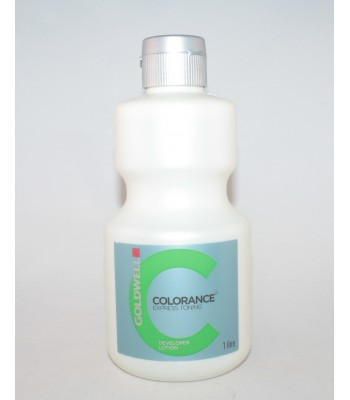 Colorance Lotion
