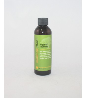 Infusions Argan Oil Treatment