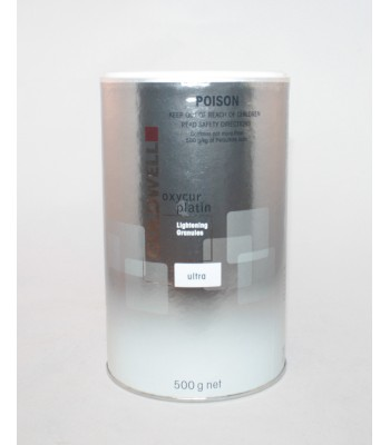 Oxycur Platin Ultra Bleach
