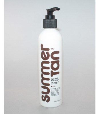 Summer Tan Lotion