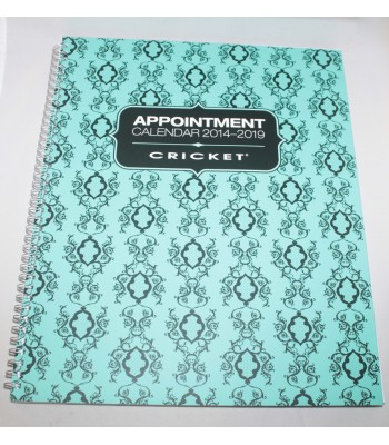 Appointment Book