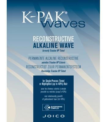 K Pak Waves Perm