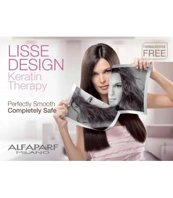 Keratin Therapy Lisse Design Express Kit