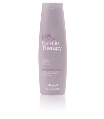 Keratin Therapy Lisse Design Maintenance Shampoo