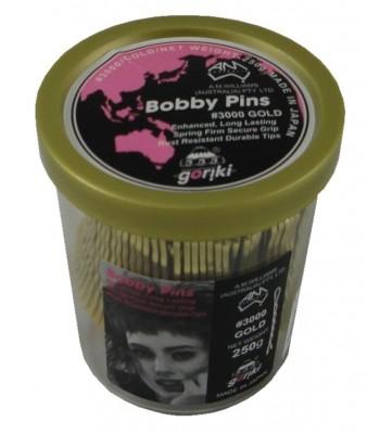 """Bobby Pins 2"""""""