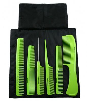 Percision Comb Set