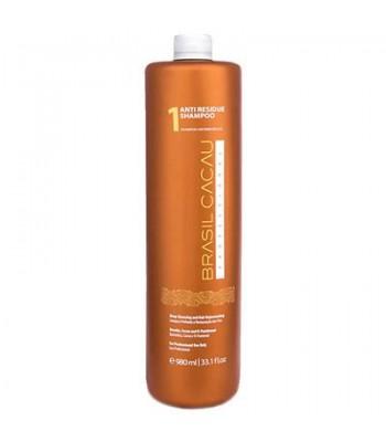 Anti Residue Shampoo