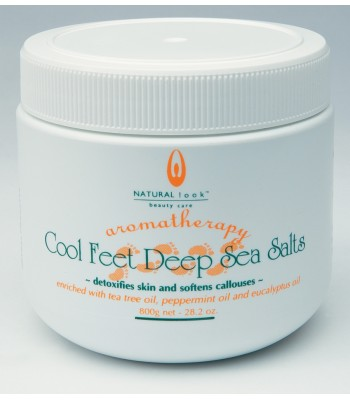 Deep Sea Salts