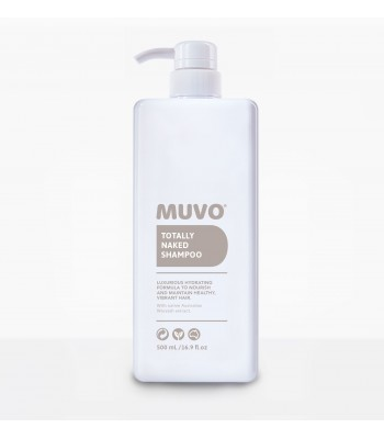 Muvo Totally Naked