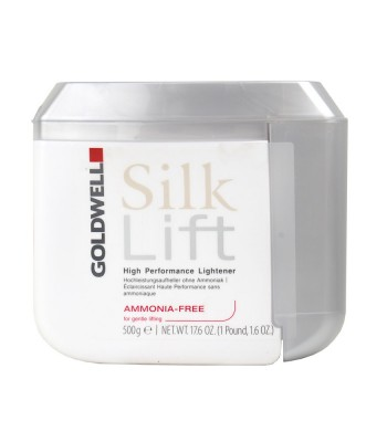 Silk Lift High Perform Light Ammonia Free