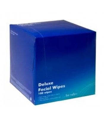 Deluxe Facial Wipes