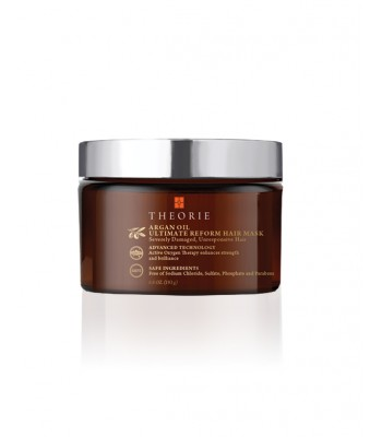 Argan Oil Ultimate Reform Mask
